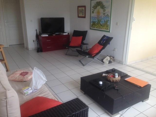 Location appartement Le marin 990€ CC - Photo 3