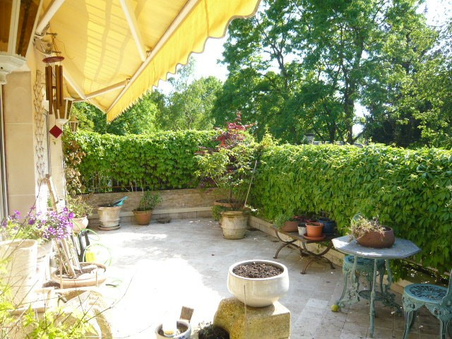 Vente appartement Etiolles 550 000€ - Photo 7