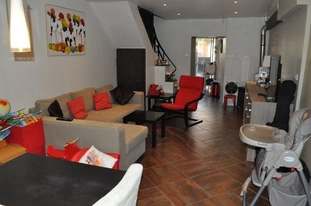 Sale house / villa Marseille 16ème 185000€ - Picture 3