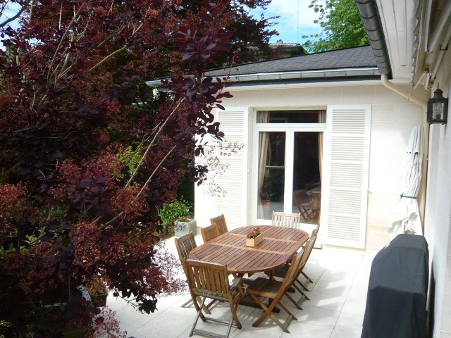 Sale house / villa Etiolles 599000€ - Picture 7