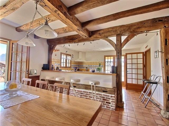 Sale house / villa Leschaux 254000€ - Picture 7