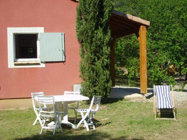 Vente maison / villa Grignan 135000€ - Photo 1