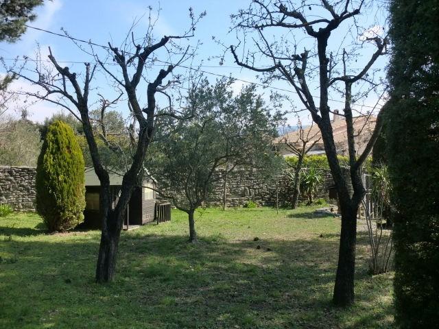 Vente maison / villa Le thor 341000€ - Photo 16