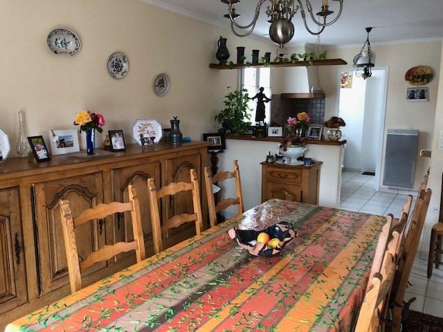 Vente maison / villa Meschers sur gironde 266600€ - Photo 4