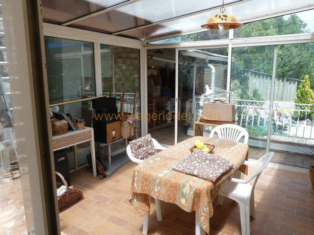 Viager maison / villa Colomars 270 000€ - Photo 6