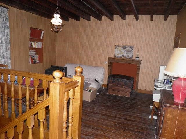 Sale house / villa Romenay 149000€ - Picture 13