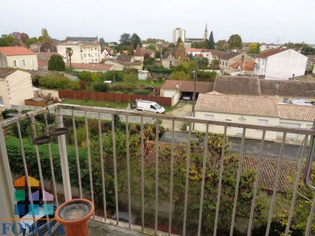Vente appartement Bergerac 59 000€ - Photo 8