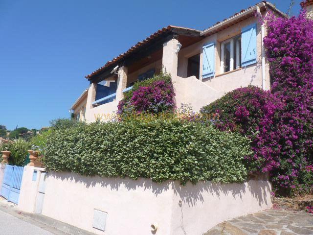 Lijfrente  huis Bormes-les-mimosas 170000€ - Foto 12