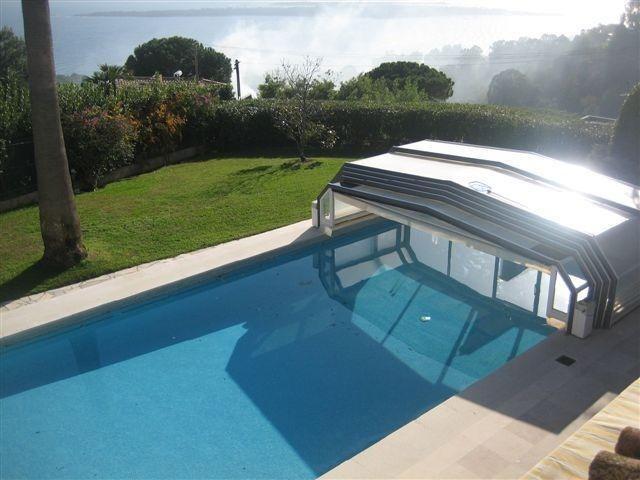 Deluxe sale house / villa Golfe juan 2990000€ - Picture 3
