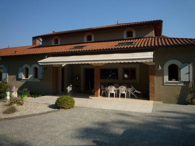 Revenda residencial de prestígio casa Saint-medard-en-forez 749000€ - Fotografia 1