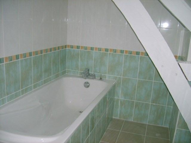 Rental house / villa Jeufosse 770€ CC - Picture 8