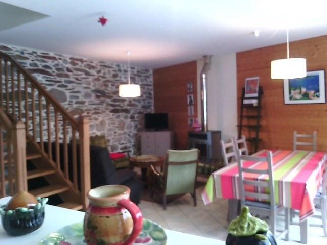 Vente appartement Pierrefitte nestalas 180851€ - Photo 2