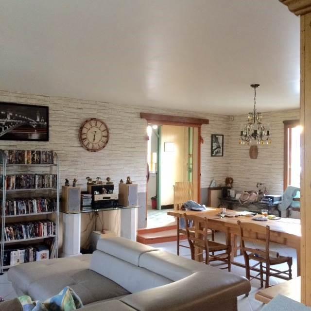 Sale house / villa 7 mns cuisery / louhans 119000€ - Picture 5