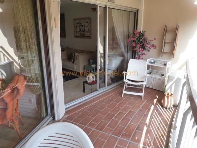 Vitalicio  apartamento Mandelieu-la-napoule 80000€ - Fotografía 3