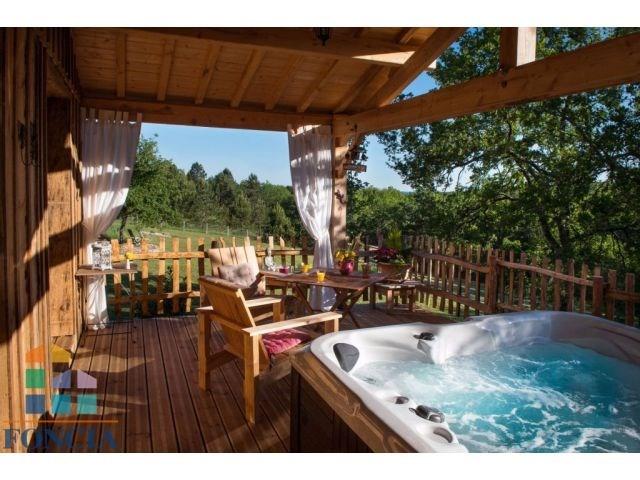 Vente de prestige maison / villa Mauzac-et-grand-castang 680000€ - Photo 4