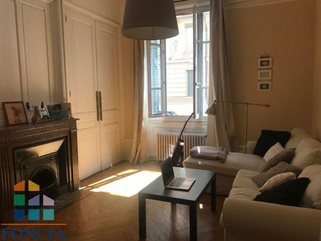 Location appartement Lyon 6ème 893€ CC - Photo 1