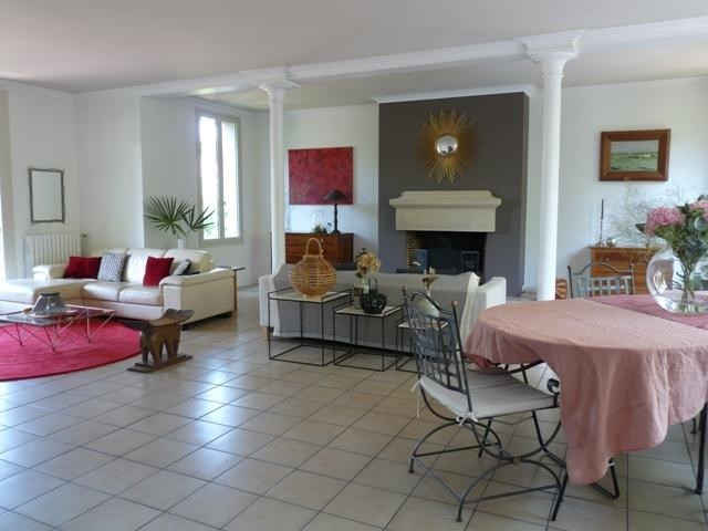 Sale house / villa Vernouillet 649 000€ - Picture 4