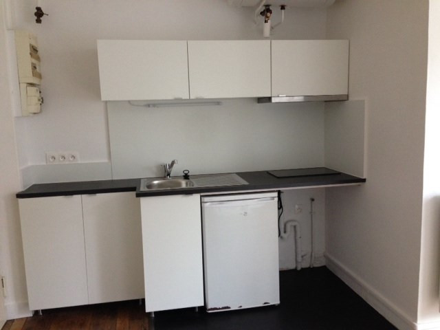 Rental apartment La garenne colombes 492€ +CH - Picture 2