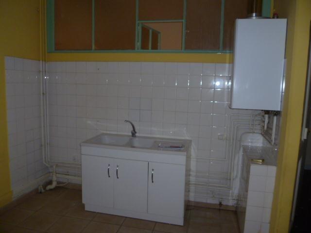 Location appartement Lyon 2ème 1920€ CC - Photo 6