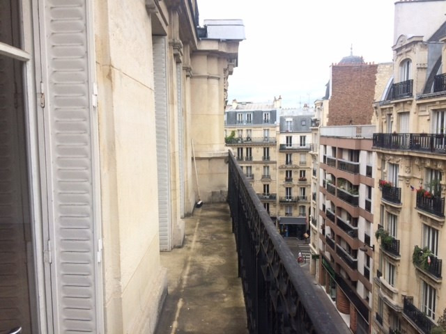 Location appartement Paris 17ème 3990€ CC - Photo 1