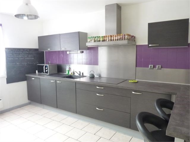 Vente maison / villa Ochey 157000€ - Photo 2