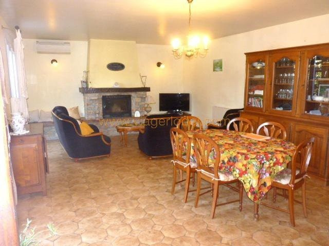 Sale house / villa Cotignac 322 000€ - Picture 3