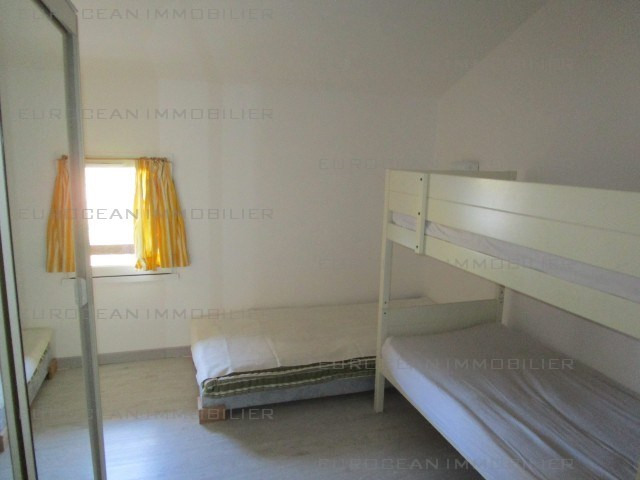 Location vacances maison / villa Lacanau-ocean 243€ - Photo 4