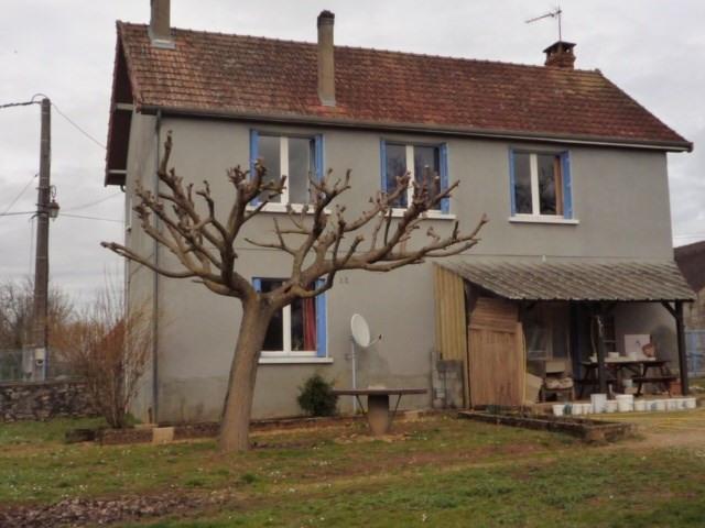 Sale house / villa Ste orse 107000€ - Picture 3