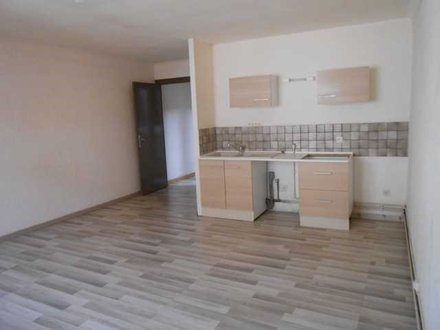 Locação apartamento Sury-le-comtal 340€ CC - Fotografia 2