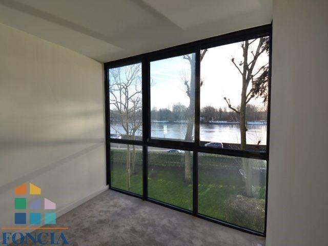 Sale apartment Suresnes 630000€ - Picture 4