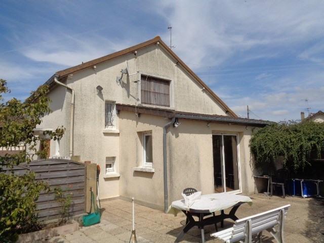 Vendita casa Ville 134500€ - Fotografia 1