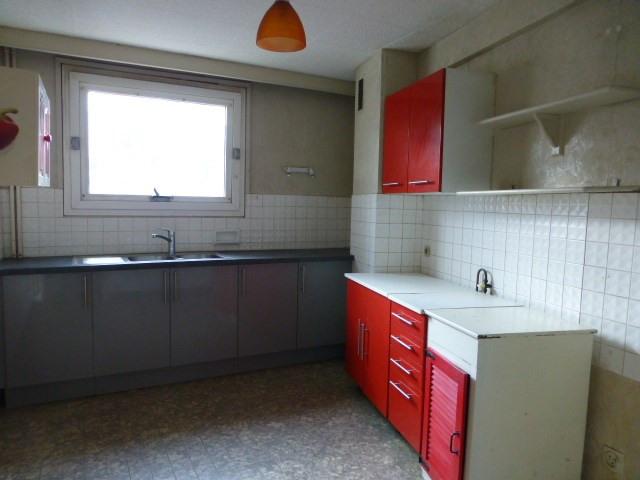Rental apartment Mantes la jolie 950€ CC - Picture 1
