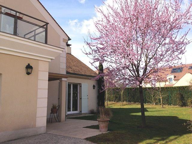 Revenda casa Villennes sur seine 787500€ - Fotografia 9