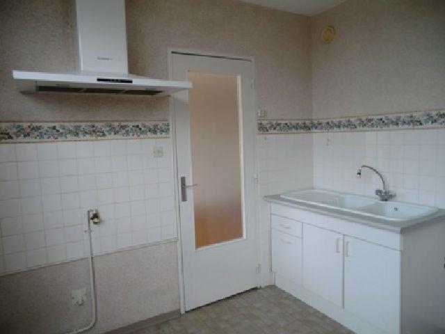 Rental apartment Chalon sur saone 542€ CC - Picture 13