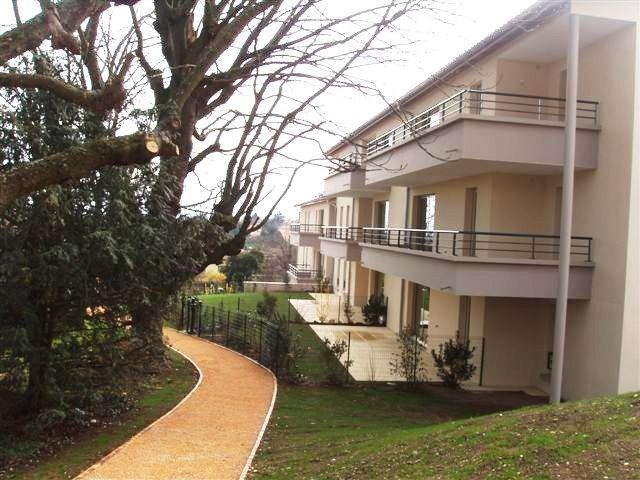 Location appartement Grezieu la varenne 928€ CC - Photo 1