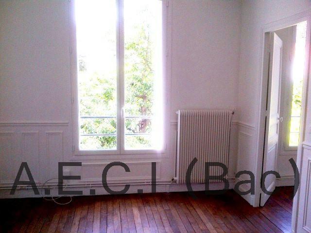Rental apartment Bois colombes 850€ CC - Picture 2