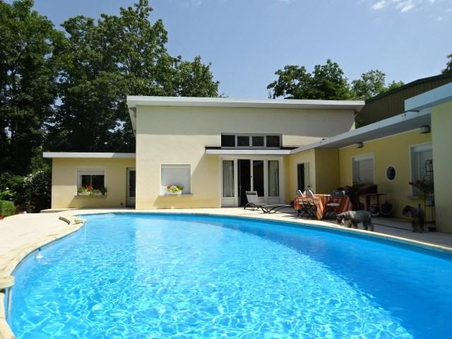 Vente maison / villa Valence 395000€ - Photo 9
