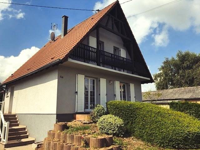 Vendita casa Eschbach 262000€ - Fotografia 1