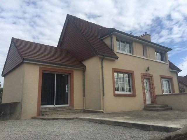 Vente maison / villa St fromond 171400€ - Photo 1