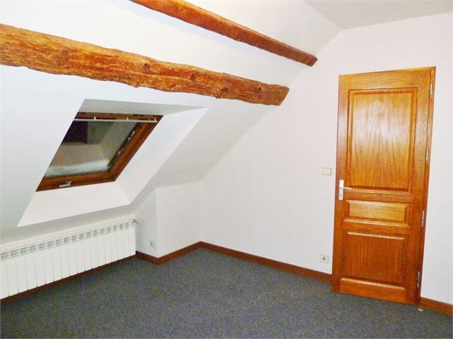 Rental apartment Cran-gevrier 595€ CC - Picture 1