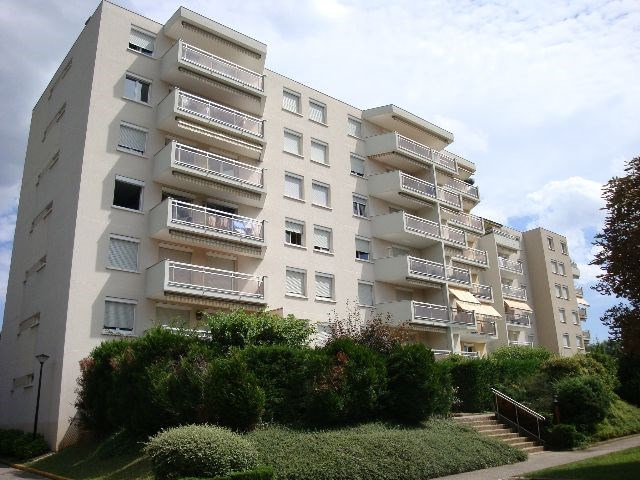 Location appartement Caluire-et-cuire 480€ CC - Photo 1