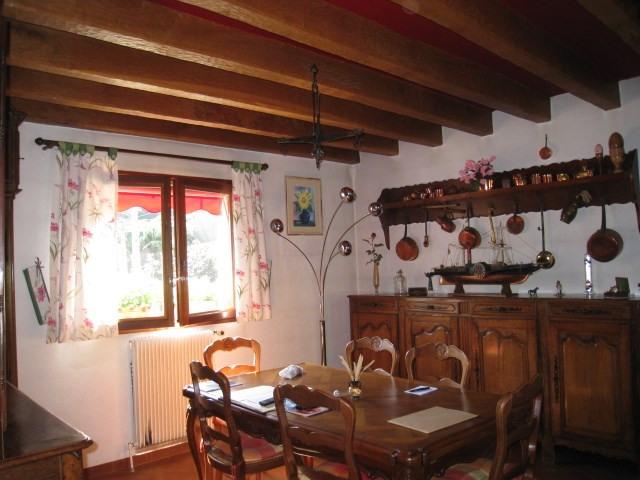 Vente de prestige maison / villa La celle saint cloud 695000€ - Photo 8