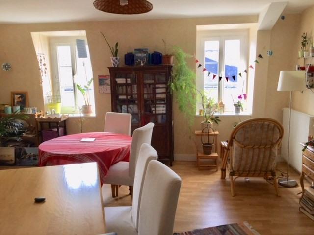 Vente appartement Vannes 121000€ - Photo 4