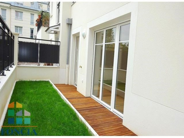 Location maison / villa Puteaux 2 450€ CC - Photo 1