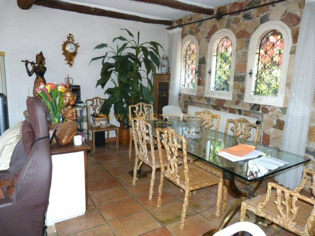 Viager maison / villa Valbonne 498 000€ - Photo 5