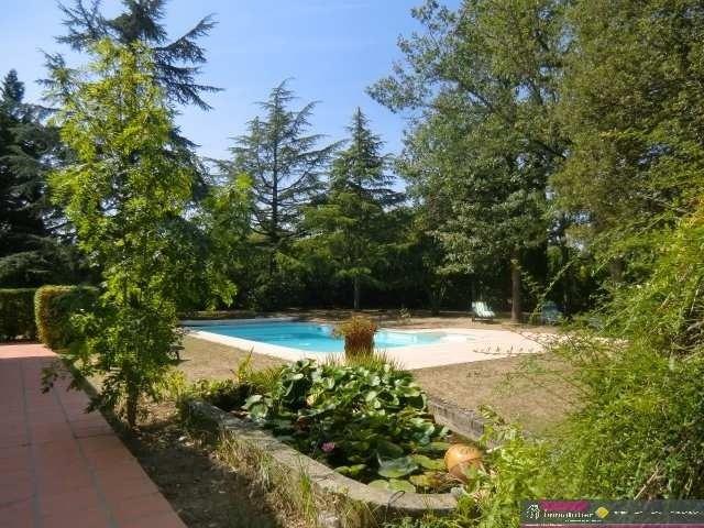 Deluxe sale house / villa Montgiscard secteur 640000€ - Picture 3