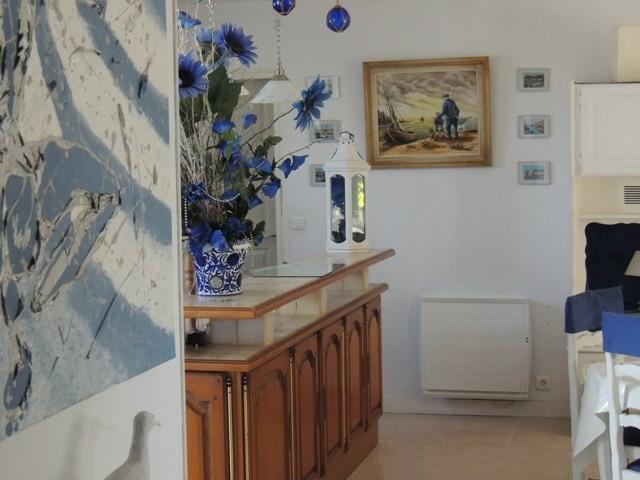 Vacation rental house / villa Vaux sur mer 390€ - Picture 24
