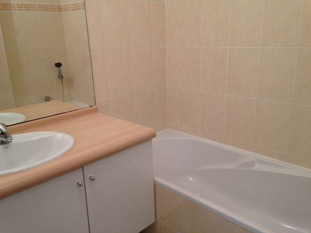 Rental apartment Villennes sur seine 950€ CC - Picture 6