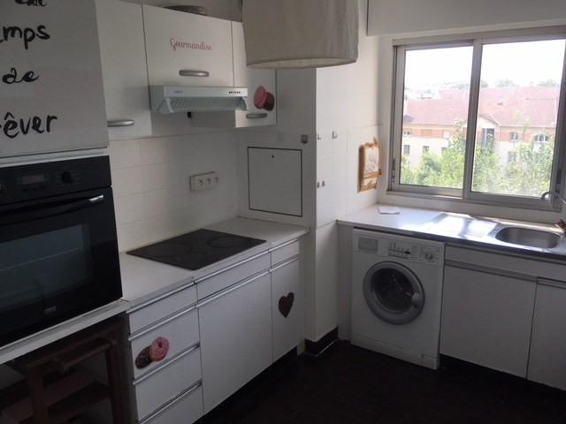 Location appartement Bagneux 1300€ CC - Photo 3