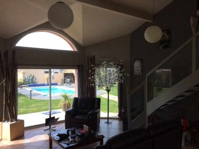 Sale house / villa Les sorinières 515000€ - Picture 6
